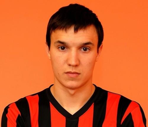 Олимпик подпишет полузащитника белорусского Крумкачы