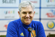 Хосе Венансио ЛОПЕС: «Иваняк отыграл на очень высоком уровне»