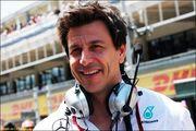 Вольфф готов продлить контракт с Mercedes