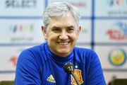 Хосе Венансио ЛОПЕС: «Я очень счастлив – это был очень трудный матч»