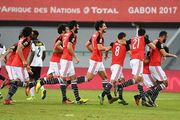КАН-2017. Египет становится четвертым полуфиналистом