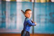 Экс-игрок украинской молодежки оценил талант теннисного вундеркинда