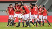 КАН-2017. Египет одолел Буркина-Фасо в серии пенальти