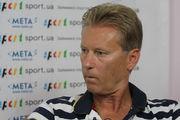 Леонид БУРЯК: «Лига наций будет полезна для сборной Украины»