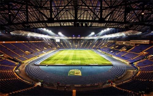 Аренда стадиона Металлист обойдется Шахтеру в 200 тыс. грн за матч