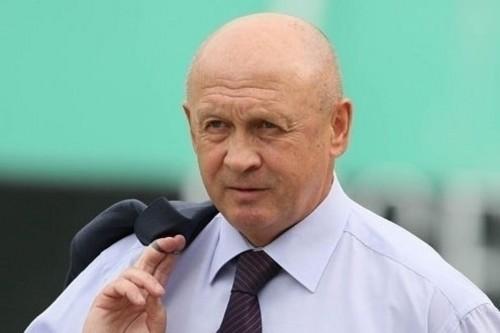 Николай Павлов завершил тренерскую карьеру