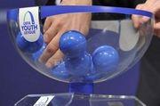 10 февраля Динамо узнает своего соперника в Юношеской Лиге УЕФА