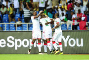 Буркина-Фасо - бронзовый призер Кубка Африки
