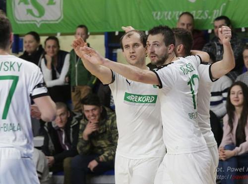 Катастрофа чемпиона Польши в Торуни: минус три очка и минус три игрока