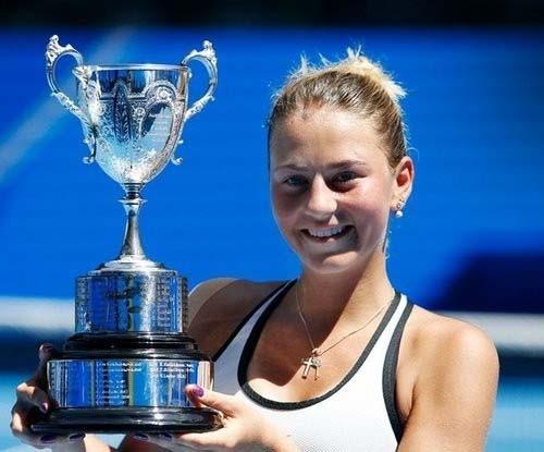 «Теннисистки уровня Костюк тратят от 60 до 70 тыс. долларов в год»