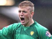 Пикфорд заменит в сборной Англии Хитона