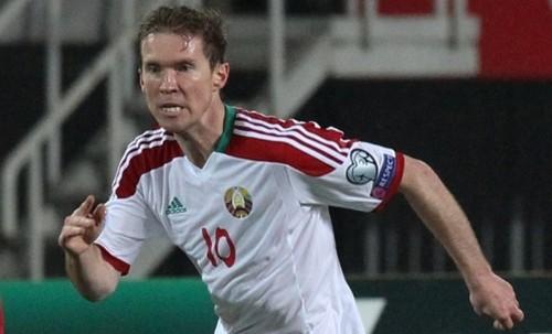 Александр ГЛЕБ: «Игроки Люксембурга падали от ветра»
