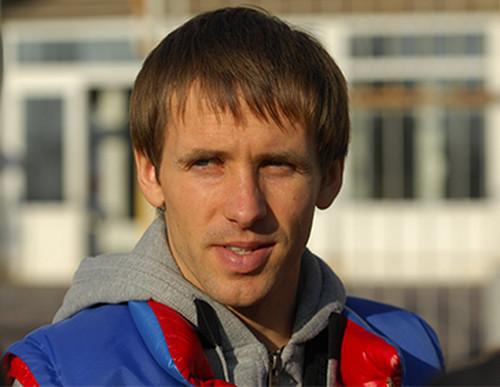 Григорий ЯРМАШ: «Смена тренера – всегда новый импульс»