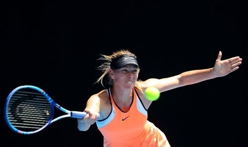 ITF: участие Шараповой в выставочных матчах – не нарушение
