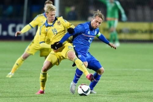 Украина U-21 в сумасшедшей концовке вырывает победу у Исландии