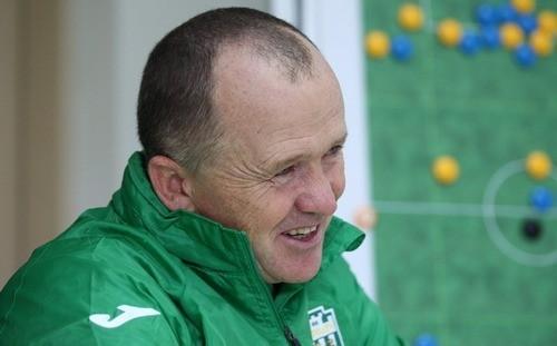 Олег ДУЛУБ: «Карпаты - шаг вперед в моей тренерской карьере»