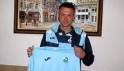 Защитник Днепра U-21 Алексей Ларин перебрался в Болгарию