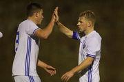Динамо сыграет с Аяксом в 1/8 финала Юношеской лиги УЕФА