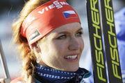 Габриэла Коукалова — чемпионка мира в спринте
