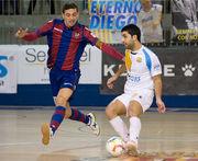 Отыграть минус три за три минуты даже у Барселоны Ласса реально!