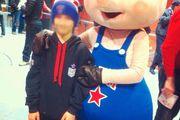 14-летний хоккеист Витязя умер после драки с одноклубниками