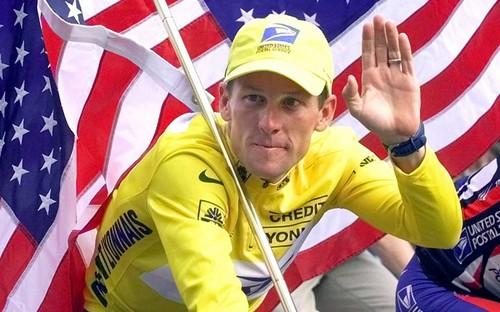Лэнсу Армстронгу грозит штраф почти в 100 млн долларов