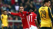 Филипп ЛАМ: «Во втором тайме Бавария показала сенсационный футбол»