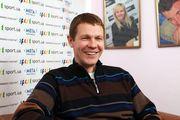 Андрей ДЕРИЗЕМЛЯ: «Женская команда может побороться за призовые места»