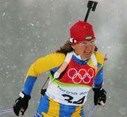 Елена ПЕТРОВА: «Удивилась, если бы девочки остались без медалей»