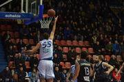 Суперлига. Николаев и Запорожье одерживают домашние победы
