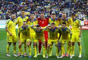Сборная Украины может сыграть товарищеский матч 28 марта с Албанией