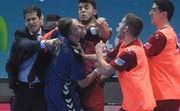 Главный тренер Эль Посо Мурсии получил 8 матчей дисквалификации