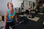 Главный грязный секрет CrossFit