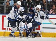 НХЛ. 30-й гол Лайне, первая победа Жюльена в Монреале. Матчи вторника