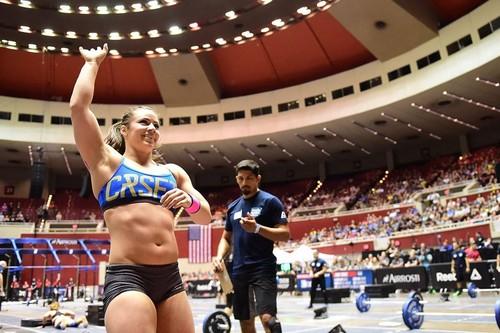 Новый взгляд на старый жир – помогает ли CrossFit в похудении?