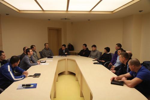 Юношеские ОИ-2018: сборные Украины начинают долгий путь в Буэнос-Айрес
