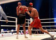 Михаил ЗАВЬЯЛОВ: «Фьюри изначально не хотел реванша с Кличко»