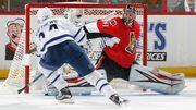 Сезон в НХЛ стартовал с рекорда. Матчи среды