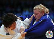 Ирина Киндзерская выигрывает Гран-при в Дюссельдорфе