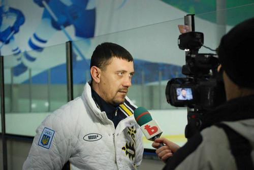 Президент Витязя: «Мы продолжаем чемпионат»