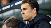 Вольфсбург уволил главного тренера