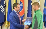 Езерский в Израиле дебютирует без основы из Динамо