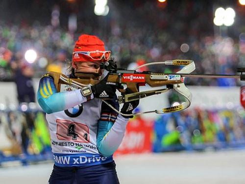 Ирина ВАРВИНЕЦ: «Конкуренция в сборной – это здорово»
