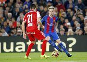 Барселона уничтожила Спортинг