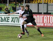Станислав КУЛИШ: «4 гола? Не обошлось без фарта»