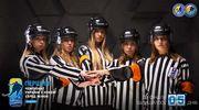 Первый чемпион Украины по хоккею среди женщин определится 8 марта