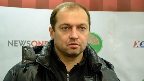 Украинец Шахрайчук возглавит новокузнецкий Металлург