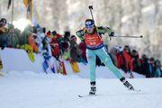 biathlon.com.ua. Ирина Варвинец