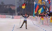 Тотальная победа Германии и седьмое место сборной Украины