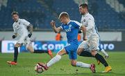 Олег КОЖУШКО: «Мы играем, а там - как будет»